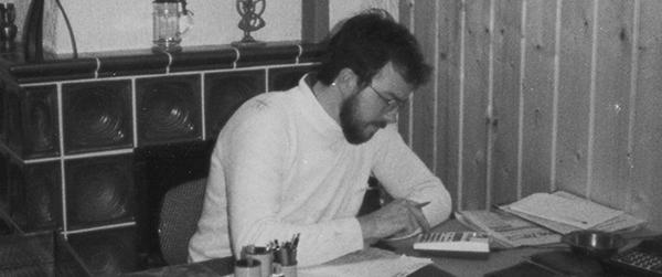 1973-1982 | Vom Fliesenleger zum Firmenchef